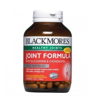 Blackmores Joint Formula Advanced - 120 Tablet
