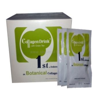 ABE Collagen Drink Botanical