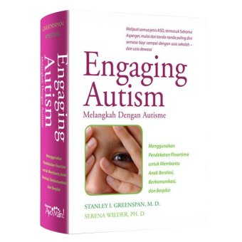 Perseus Books Engaging Autism Using the Floortime Approach to Help Children Relate