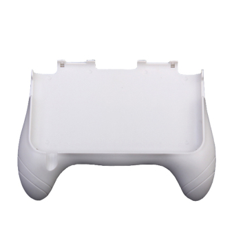 RIS Hand Grip Controller Handle For Nintendo 3DSLL White (Intl)