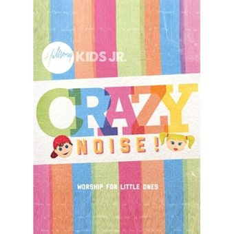 Insight Unlimited CD Hillsong Crazy Noise