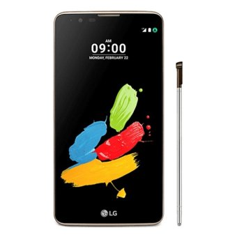 LG Stylus 2 Dual K520DY - 16GB - Titanium