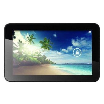 TREQ Turbo A20C 16GB - Wifi Only - Ram 1GB - Silver
