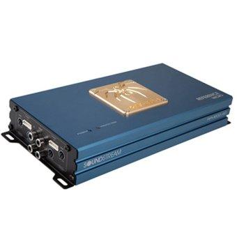 Soundstream Power RFM600.4D - Power 4 Channel - American Technology