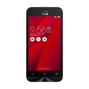 Asus Zenfone Go ZB452KG 5MP - 8GB - Hitam