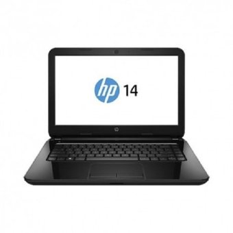 HP 14-G102AU - 2GB - AMD QuadCore A4 5000 - 14