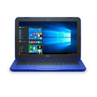 Dell Inspiron 3162 CEL WIN - 2GB - Intel Celeron N3050 - 11.6