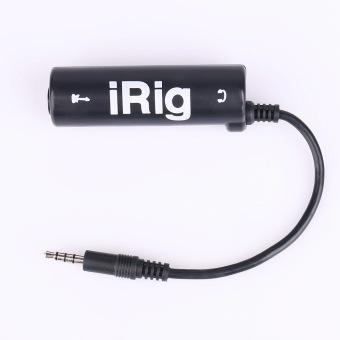 Apple IRig Guitar Tuners (Intl)