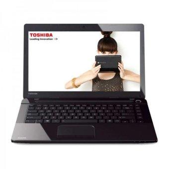 Toshiba C40D-A106-AMD -black
