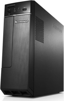 Lenovo Ideacenter 300S-19ID 11IBR - 2GB - Intel Celeron N3050 - Hitam