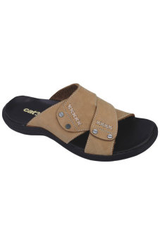 Recommended Sandal Pria - Cream