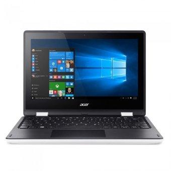 Acer R3 - 131T - C2H6 - Intel N3050 - RAM 4GB - 500GB - W10 - 11.6