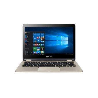 ASUS TP301 VJ- RAM 4GB - Intel Core i5-6200U - 1 Tera - GT920M-2GB - 13.3