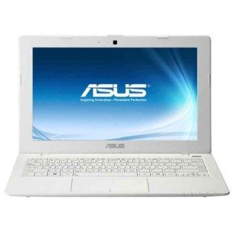 Asus - X200MA - 11.6