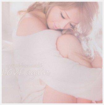 Bulletin Music Shop - Ayumi Hamasaki - LOVE Again