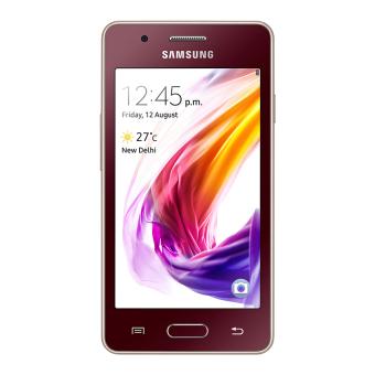 Samsung Z2 - Tizen OS - 4 - 1GB RAM- Redwine