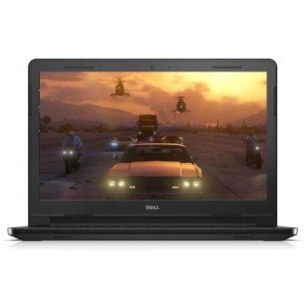 Dell Inspiron 3458 - Win 10 - Intel Core i3-5005 - 4GB RAM - 14