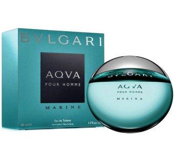 Bvlgari Aqva Original Eau de Toilette For Men - 100 ml