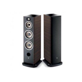 Focal Aria 948 3-Way Floorstanding Loudspeaker Walnut