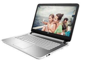 HP Pavilion 14-v201TX - 4GB - Intel Core i5 - 14