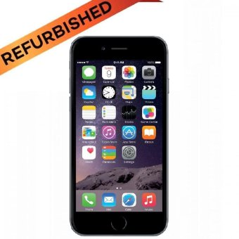 Refurbished Apple iPhone 6 - 16GB - Grey