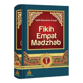 Fikih Empat Madzhab 6 Jilid Lengkap / Pustaka Al-Kautsar