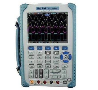 harga Hantek DSO1152S Full isolation Handheld Oscilloscope Multimeter 150MHz 1GSa/s Lazada.co.id