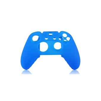 Silicone Case For Xbox One Joypad Blue