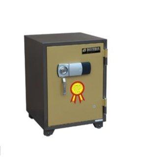Daichiban Brankas Fire Resistant Digital Safe DS-60D