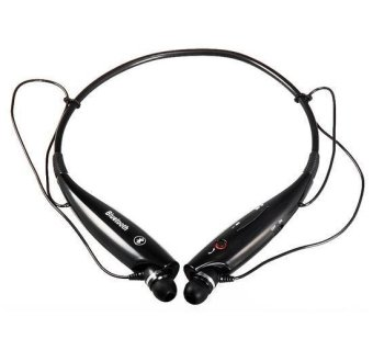 HV800 Bluetooth Headset (Black) (Intl)