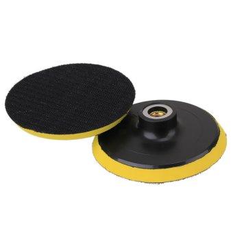 Daftar Harga 10cm M10 Rubber Velcro Back Holder Polishing Pad dan Ulasan Lengkap - Perbandingan Kelebihan Kekurangan dan Keunggulan - Daftar Harga Terbaru ...