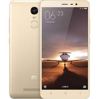 Xiaomi Redmi Note 3 PRO 4G - 32GB - Gold