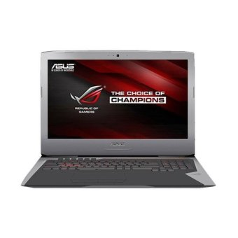 Asus G752VY-GC455T - 17.3
