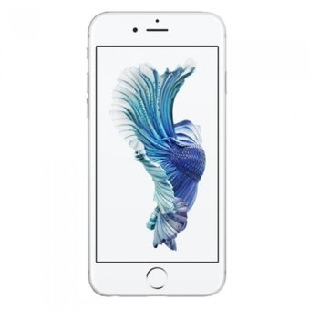 Apple iPhone 6S - 128GB - Silver