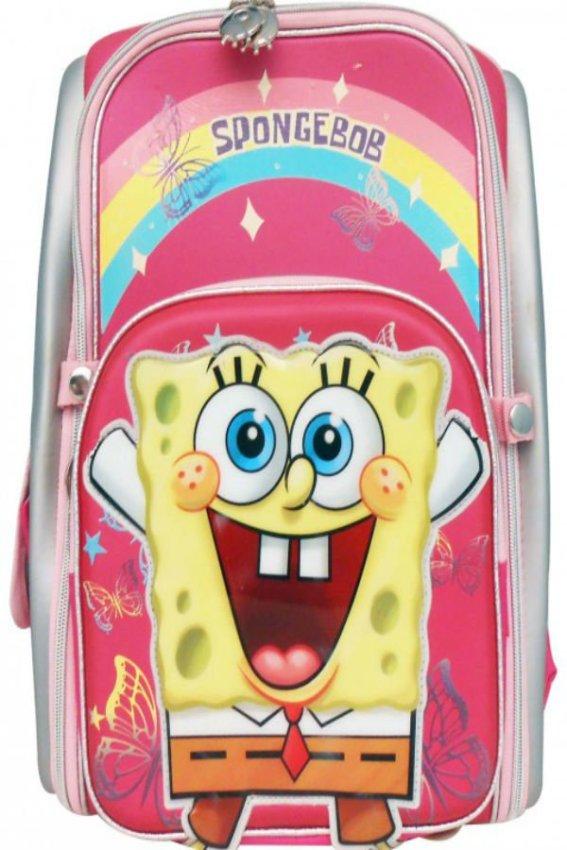 harga Happy Toon Spongebob Tas Ransel Laugh 13