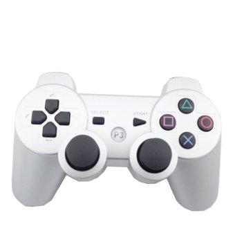 ZHENGQI PS3 Wireless Bluetooth Gaming Remote Control (Gold) (Intl)