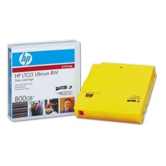 HP C7973A LTO3 Ultrium 800G RW