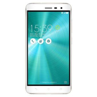 Asus Zenfone 3 - ZE520KL - RAM 3GB - ROM 32GB - Putih