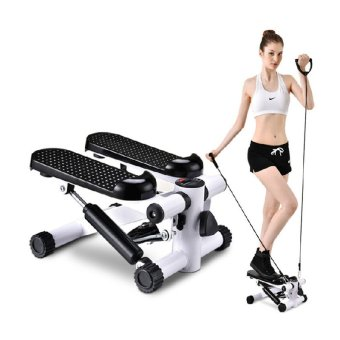 harga TOTAL FITNESS , Alat Fitness Mini Stepper Like Air Climber Lazada.co.id