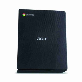 Acer Chromebox CXI-QB2957U - Intel 2957U - 2GB - Hitam