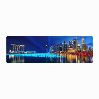 80*30*0.35cm Large Mice Mat Mouse Pad for Gaming (Intl)