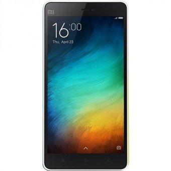 Xiaomi Mi 4i Garansi Resmi - 16GB - Putih
