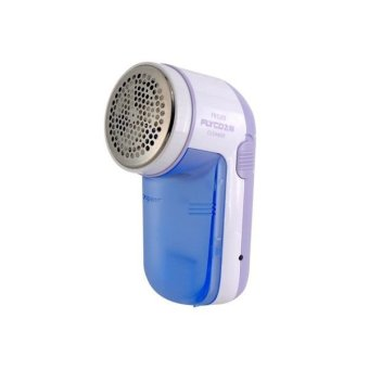 FR5201 Rotary Blade Smooth Electronic Lint Remover Blue