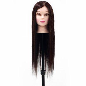 50% Real Human Hair 22