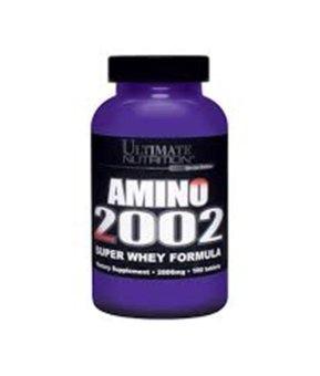 Ultimate Nutrition Amino 2002