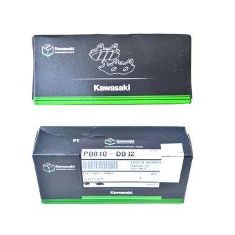 Belanja Kawasaki Genuine Parts Rem Depan Original P0810D002 Online - Pusat Informasi Harga Spesifikasi Terbaru - Dimana Belanja Online?