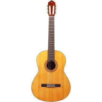 Yamaha Gitar Klasik C 40 - Cokelat