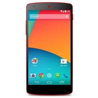 LG - D821 Nexus 5 16GB - Red Free Surprise BOX
