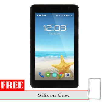 Advan Tablet X7 Plus - 8GB - Hitam
