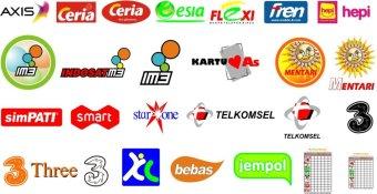 Telkomsel Pulsa Reguler Eletrik Rp. 100.000